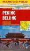 ,<b>Marco Polo Beijing/Peking Cityplan</b>