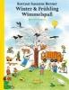 Berner, Rotraut Susanne,Winter & Frühlings Wimmelspaß