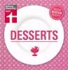 ,Unsere besten Rezepte: Desserts