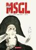 Gipi,MSGL - Mein schlecht gezeichnetes Leben