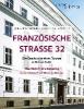 Bähr, Johannes,   Panwitz, Sebastian,Franz?sische Strasse 32