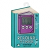 ,Reading Timer paars