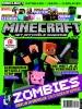 ,Minecraft: Het officiële magazine editie 1