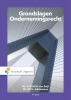 Mr. M.P.L. van Zeijl, Mr. A.M.M.M.  Adriaansen,Grondslagen Ondernemingsrecht