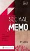 ,<b>Sociaal Memo juli 2017</b>