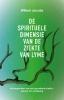 <b>Willem  Jacobs</b>,De spirituele dimensie van de ziekte van Lyme