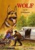 Jan  Postma,Wolf en de kidnappers