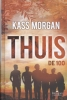 Kass  Morgan,De 100. Thuis
