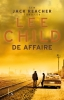 <b>Lee  Child</b>,De affaire