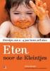 Stefan  Kleintjes,Eten voor de kleintjes