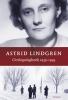 Astrid  Lindgren,Oorlogsdagboek