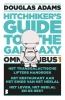 <b>Douglas  Adams</b>,The hitchhiker`s Guide to the Galaxy - omnibus 1