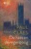 Paul  Claes,De haas en de regenboog
