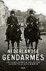 <b>Jos  Smeets, Guus  Meershoek</b>,Nederlandse gendarmes