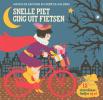 Snelle Piet ging uit fietsen + cd,18 sinterklaasliedjes op cd
