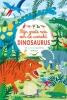 <b>Laure  Du Faÿ</b>,Mijn grote reis om de wereld DINOSAURUS