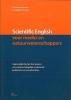 Christian  Hrdina, Robert  Hrdina,Scientific English
