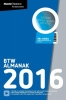 ,Elsevier BTW Almanak 2016