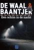 de Waal & Baantjer,Een schim in de nacht