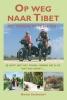 Marten  Zeckendorf,Op weg naar Tibet Op weg naar Tibet