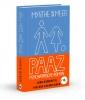 <b>Myrthe van der Meer</b>,Paaz