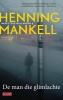 Henning  Mankell,De man die glimlachte