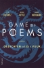 Ellen  Deckwitz, Ingmar  Heytze, Thomas  Möhlmann,Game of Poems