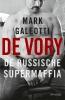 Mark  Galeotti, ,De Vory