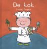 Liesbet  Slegers,De kok