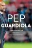 Martí  Perarnau,Pep Guardiola: De evolutie van een voetbaltrainer