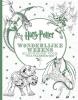 ,<b>Harry Potter kleurboek - Wonderlijke Wezens</b>