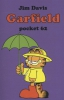 Jim Davis,Garfield  / Pocket 62