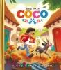 <b>Disney Pixar</b>,Coco, dISNEY Gouden Boekje