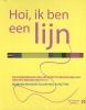 Behrang  Mousavi, Jan Paul  Schutten, Hanna  Piksen, Annemiek  Snelders,Hoi, ik ben een lijn + Hoi, jij bent een ontwerper (doeboek)