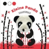 ,<b>Vingerpopboekje Kleine Panda</b>