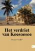 Fred  Triep,Het verdriet van Koesoesoe