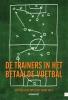 Wijbrand  Rus,De trainers in het betaalde voetbal