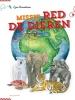 <b>Lian  Kandelaar</b>,Missie Red de dieren - dierenverhalen voor kinderen
