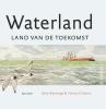 <b>Eddy Wymenga, Ysbrand Galama</b>,Waterland