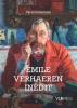 David  Gullentops,Emile Verhaeren inédit