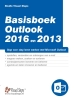 <b>Studio Visual Steps</b>,Basisboek Outlook 2016 en 2013