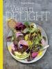 <b>Saskia  Roeda</b>,Vegan Delight