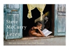Steve  McCurry,Lezen