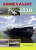 <b>A.M. van Zanten</b>,Binnenvaart 2020