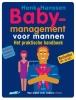 Henk Hanssen,Babymanagement voor mannen