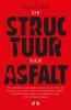 Hans  Leduc,De structuur van asfalt