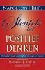 N.  Hill, M.  Ritt,Sleutels tot positief denken