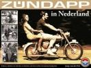 J. van der Pol,Zündapp in Nederland