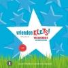 Michal  Janssen,Vriendenklets! blauwe cover