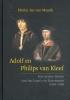 Martin Jan van Mourik,Adolf en Philips van Kleef